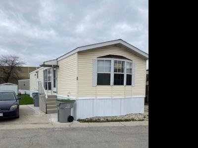 Mobile Home at 4221 S 6th St #b-9 Milwaukee, WI 53221