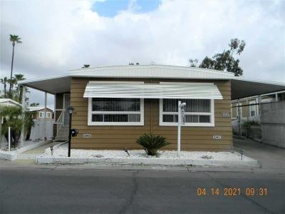 Mobile Home at 17350 E. Temple Ave. #312 La Puente, CA 91744