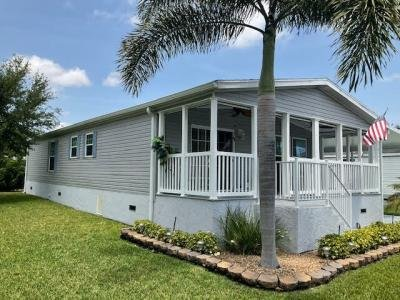 Mobile Home at 4541 NW 69 Ct Coconut Creek, FL 33073