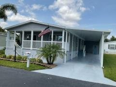 Photo 3 of 14 of home located at 4541 NW 69 Ct Coconut Creek, FL 33073