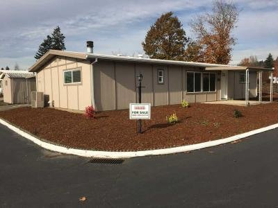 Mobile Home at 17065 SW Eldorado Dr. Tigard, OR 97224