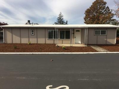 Mobile Home at 17065 SW Eldorado Dr. Tigard, OR 97224