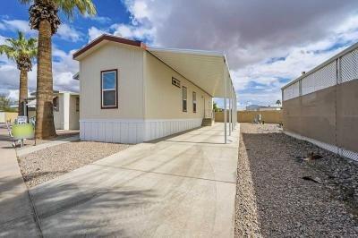 Mobile Home at 10220 E. Apache Trail Lot #60 Apache Junction, AZ 85120