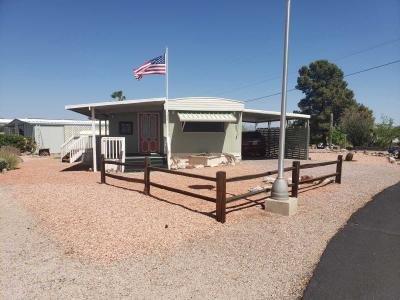 Mobile Home at 1855 W Wickenburg Way 140, Wickenburg, AZ 85390