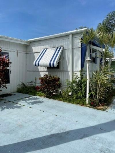 Mobile Home at 4425 Us Highway 441 S Lot 24 Okeechobee, FL 34974