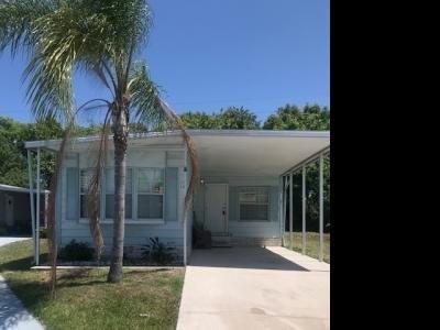 Mobile Home at 14 Brisa Ln Port Saint Lucie, FL 34952