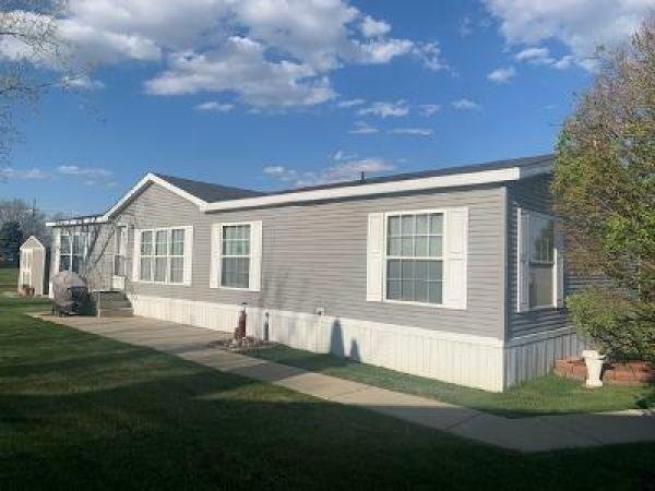 2000 Friendship Mobile Home For Sale