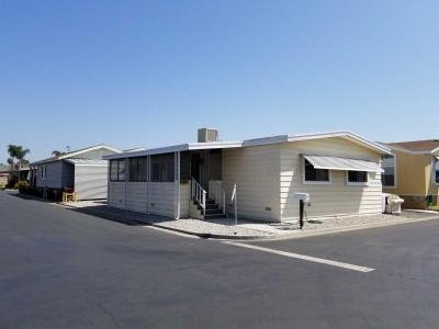 Mobile Home at 7271 Katella #74 Stanton, CA 90680