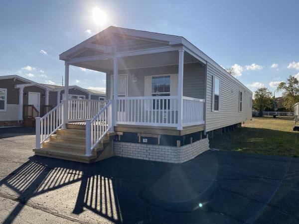 2019 Adventure Mobile Home For Sale