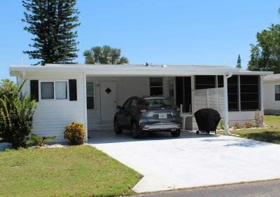 Mobile Home at 3193 W. Green Dr. #37 North Fort Myers, FL 33917