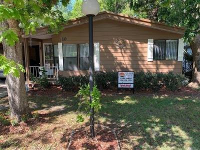 Mobile Home at 10 Tropical Falls Drive Ormond Beach, FL 32174