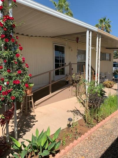 Mobile Home at 1505 N Evergreen #53 Chandler, AZ 85225