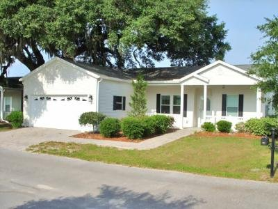 Mobile Home at 9217 Masters Blvd. Dade City, FL 33525