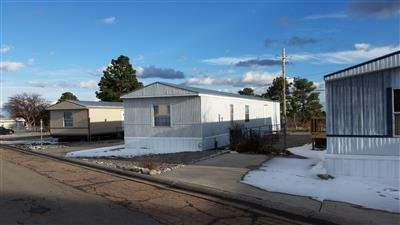Mobile Home at 2025 E Jemez Road #211 Los Alamos, NM 87544
