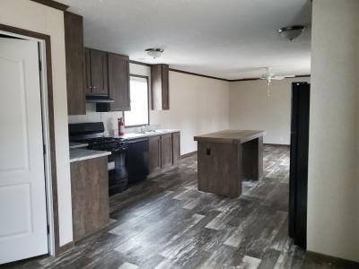 Mobile Home at 14257 Winding Creek Lane Lot 328 West Olive, MI 49460