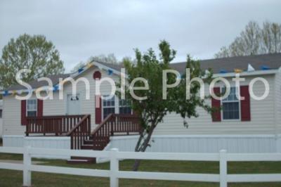 Mobile Home at 1838 Silverleaf Ct. Lot 1838Sl Mishawaka, IN 46544