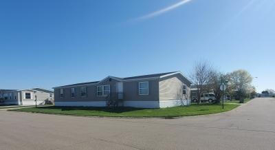 Mobile Home at 88 Winchester Trail Goshen, IN 46526