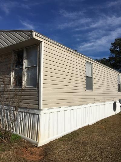 Mobile Home at 4255 Smoke Creek Pkwy #b044 Snellville, GA 30039