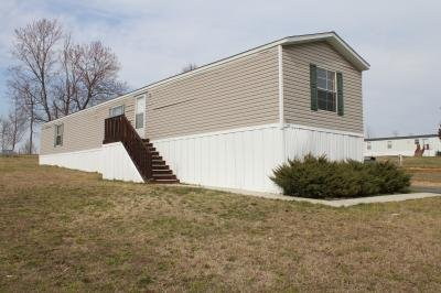 Mobile Home at 5614 Cascade Road Lot 106 Greensboro, NC 27406