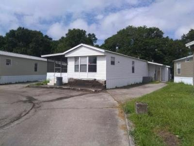 Mobile Home at 8750 Symmes Rd. Unit 105 Gibsonton, FL 33534