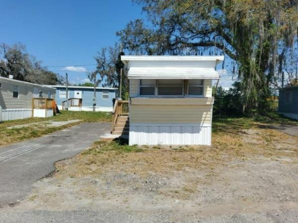 1972 NATL Mobile Home For Sale