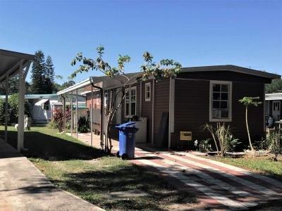 Mobile Home at 13618 North Florida Lot 14 Tampa, FL 33613