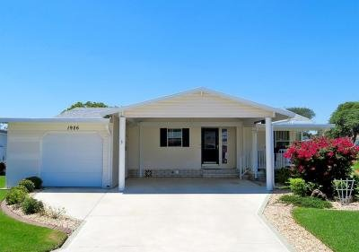 Mobile Home at 1926 Sunflower Circle Sebring, FL 33872