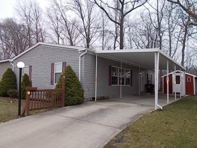 Mobile Home at 4900 River Crest Drive Lot 241 Harrison, OH 45030