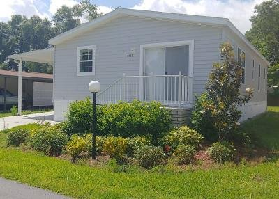 Mobile Home at 8880 SW 27th Ave #a027 Ocala, FL 34476