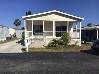 Mobile Home at 34850 S.w. 188th Avenue Homestead, FL 33034