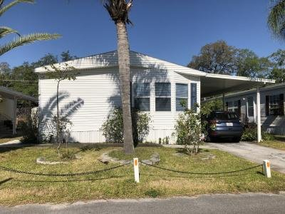 Mobile Home at 15 Carriage Cove Way Sanford, FL 32773