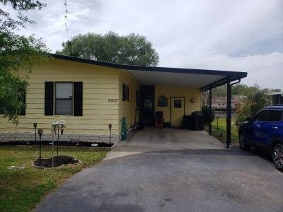 Mobile Home at 8910 W Bent Pine Court Homosassa, FL 34448