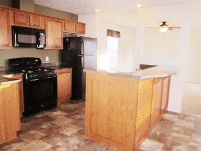 Mobile Home at 10450 6 Mile Rd. Lot# 060 Battle Creek, MI 49014