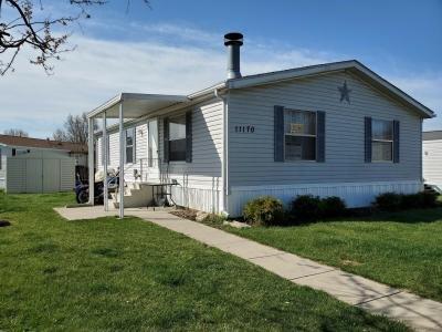 Mobile Home at 11170 Oakwood Village Blvd. Miamisburg, OH 45342