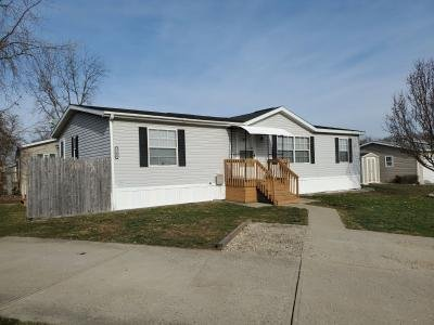 Mobile Home at 11489 Branch Lane Miamisburg, OH 45342
