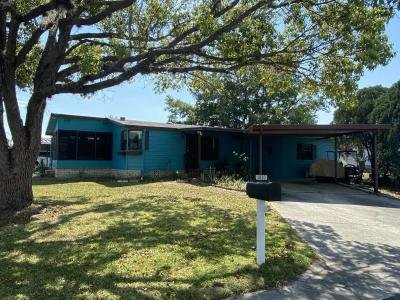Mobile Home at 1850 SE Ringo Pl Crystal River, FL 34429