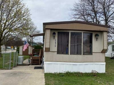 Mobile Home at 3279 Butternut St Muskegon, MI 49444