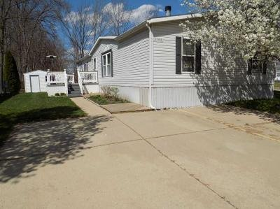 Mobile Home at 2169 Joey Canyon Dr Newport, MI 48166