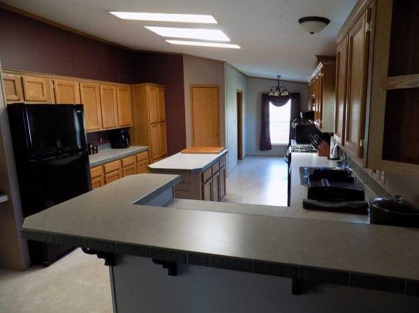 2001 Schult Mobile Home For Sale