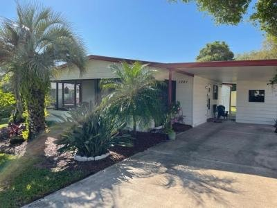 Mobile Home at 1321 Arbol Grande Circle Port Orange, FL 32129