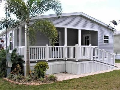 Mobile Home at 6837 NE Cubitis Ave, Lot 713 Arcadia, FL 34266