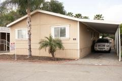 Photo 3 of 25 of home located at 3701 Filmore Ave. Sp # 3 Riverside, CA 92505