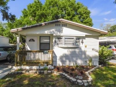 Mobile Home at 5100 60th Street Lot C3 Bradenton, FL 34203