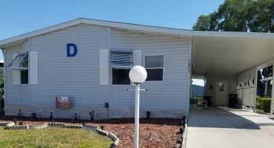 Mobile Home at 6873 Coconut Grove Circle Ellenton, FL 34222