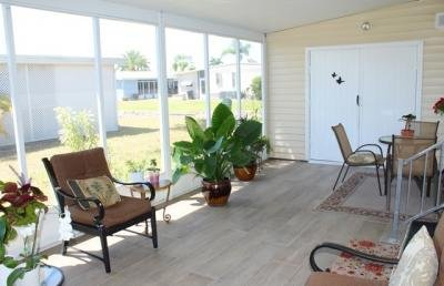 Mobile Home at 25 Pedro Court Fort Myers, FL 33912