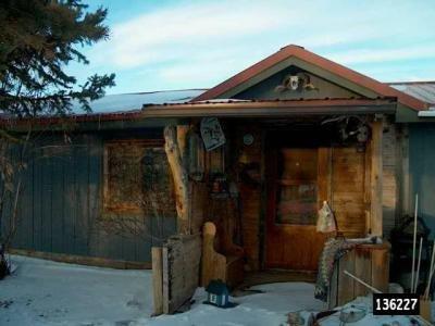 Mobile Home at 555 N Deer Mtn Rd Evanston, WY 82930