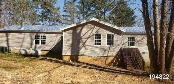 Photo 1 of 2 of home located at 1106 Vega Rd Meansville, GA 30256