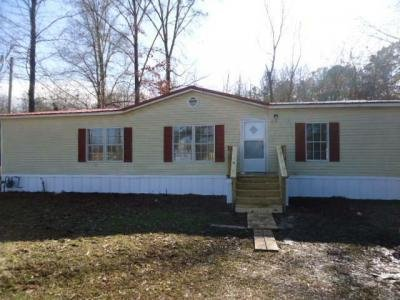 Mobile Home at 149 Green Ave Nettleton, MS 38858