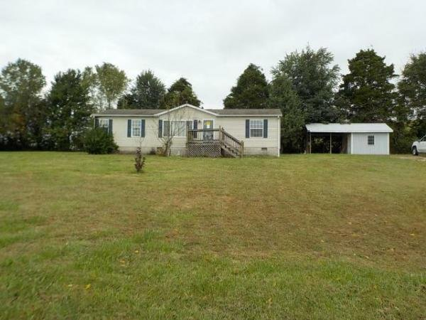 Photo 1 of 2 of home located at 345 Lucas Ln Saint Francis, KY 40062