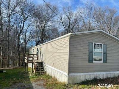 Mobile Home at 5587 Gladesville Majestic Acre Arthurdale, WV 26520